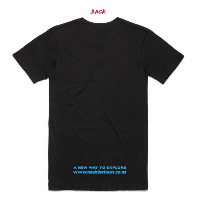 NZeBike T-Shirt