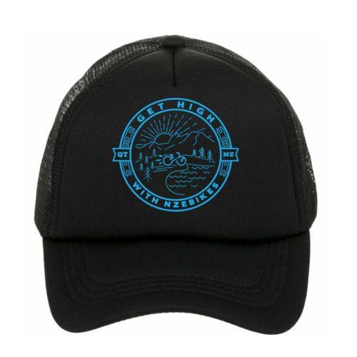 NZeBikes Cap